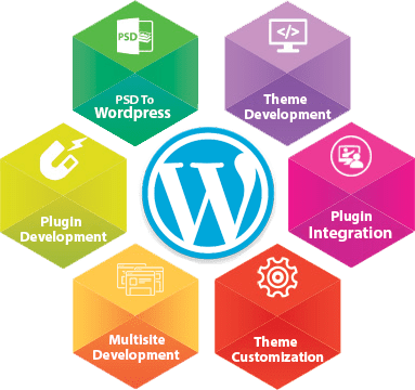 top wordpress development services by accupoint