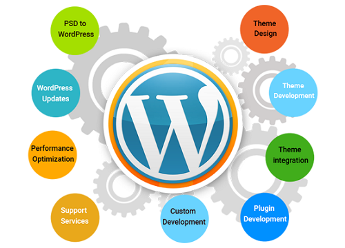 Hire dedicated wordpress developer from accupoint software solutions