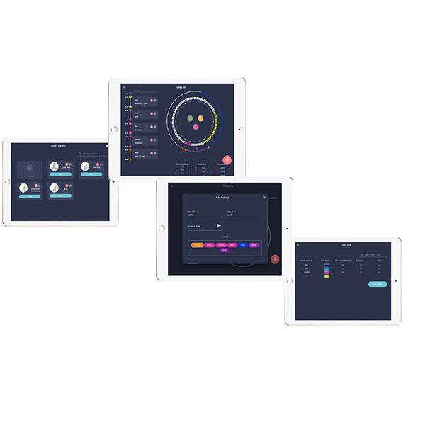 Victory care app development