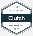 'Top Mobile' App Developers 2020 By Clutch