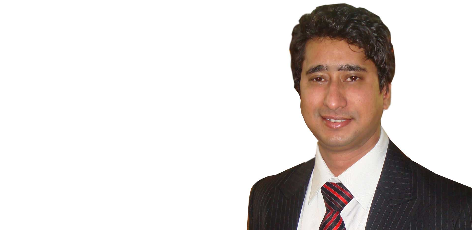 Rahul Parmar CTO At Accupoint Software Solutions